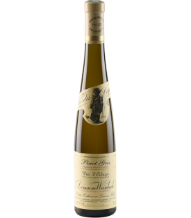 Pinot Gris 2016-Domaine Weinbach-Vinademi