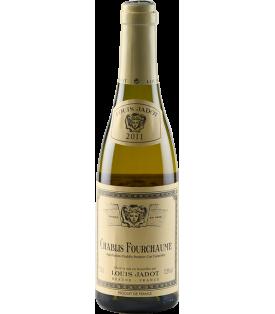 Chablis Blanc 2011-Maison Jadot-Vinademi