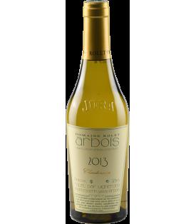 Chardonnay Blanc-Domaine Rolet Père et Fils-Vinademi