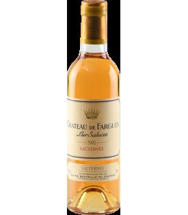 Sauternes-Château de Fargues 2002-Vinademi