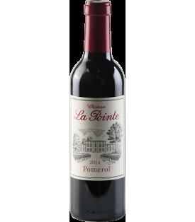 Pomerol-Château La Pointe 2014-Vinademi