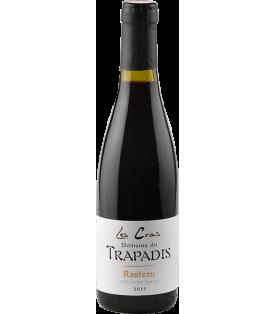 Rasteau-Les Cras 2015-Domaine du Trapadis-Vinademi