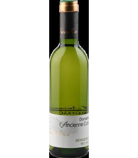 Bergerac Blanc 2017-Domaine L'Ancienne Cure-Vinademi