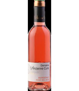 Bergerac Rosé 2016-Domaine L'Ancienne Cure-Vinademi