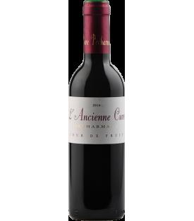 Pécharmant 2016-Domaine L'Ancienne Cure-Vinademi