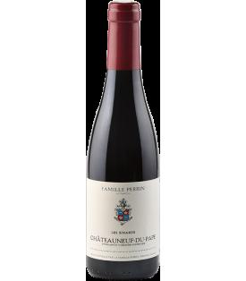 Châteauneuf du Pape-Les Sinards 2014-Famille Perrin-Vinademi