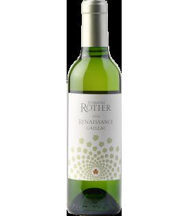 Gaillac Blanc 2015-Domaine Rotier-Vinademi