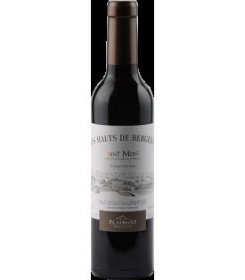 Saint Mont Rouge-Plaimont Producteurs-Vinademi