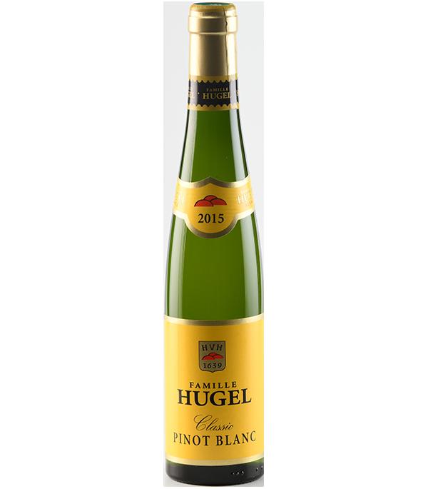 Pinot Blanc 2015-Famille Hugel-Vinademi