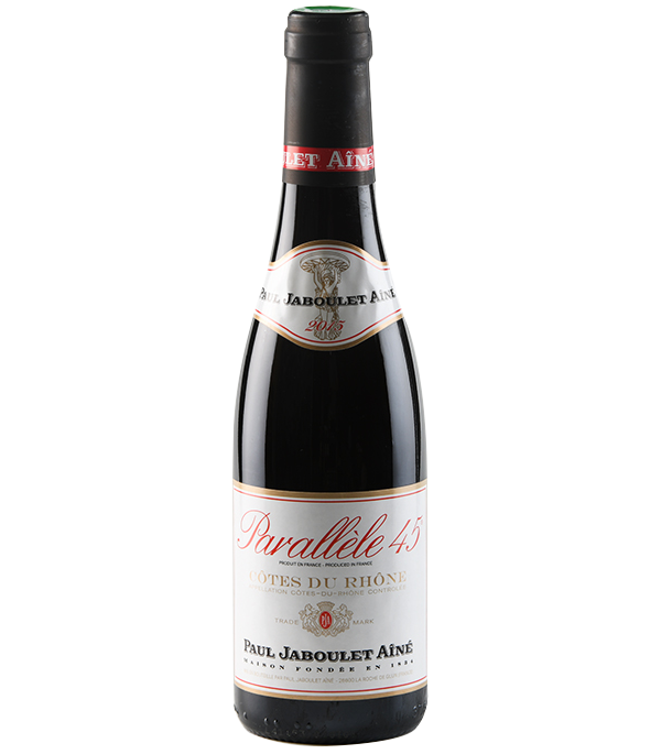 Côtes du Rhône rouge 2015-Domaine Jaboulet-Vinademi