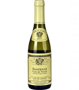 Santenay Clos de Malte 2017 Blanc - Maison Louis Jadot en demi-bouteille 37.5 cl-VINAdemi