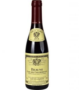 Côte de Beaune - 1er cru Clos des Couchereaux 2014 - Maison Louis Jadot en demi-bouteille 37.5 cl-VINAdemi