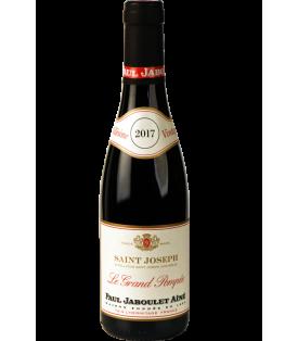 Saint Joseph - Le Grand Pompée 2017 Domaine Paul Jaboulet Aîné en demi-bouteille 37,5cl - VINAdemi