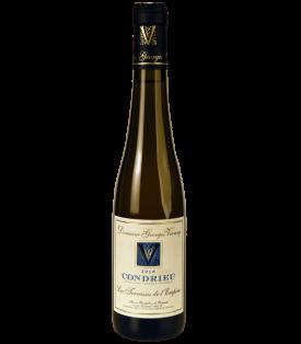 Condrieu Les Terrasses de l'Empire 2016 du Domaine Georges Vernay en demi-bouteille sur Vinademi