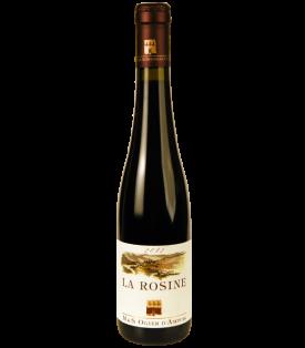 La Rosine 2012 du Domaine Stéphane Ogier en demi-bouteille 37,5cl sur VINAdemi