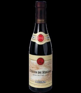Côtes du Rhône 2016 du Domaine E. Guigal sur Vinademi