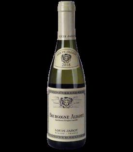 Bourgogne Aligoté 2018 de la Maison Louis Jadot en demi-bouteille sur Vinademi