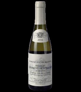 Chassagne-Montrachet Premier Cru Morgeot Clos de la Chapelle 2016 de la Maison Louis Jadot sur Vinademi