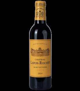 Saint-Estèphe Château Lafon-Rochet 2014 en demi-bouteille sur Vinademi