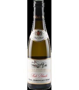 Crozes-Hermitage Blanc 2018-Domaine Jaboulet en demi-bouteille sur Vinademi
