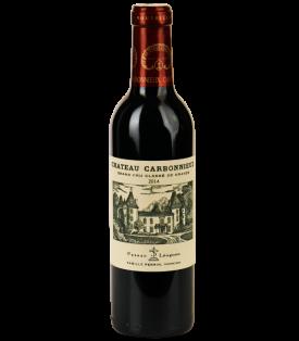 Pessac-Léognan Château Carbonnieux Grand Cru Classé de Graves en demi-bouteille sur Vinademi