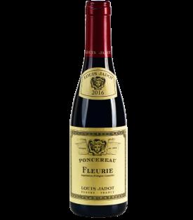 Fleurie Poncereau 2016 de la Maison Louis Jadot en demi-bouteille 37,5cl sur Vinademi