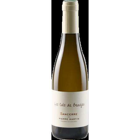 Sancerre Blanc 2016-Domaine Yves et Pierre Martin-Vinademi