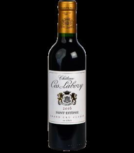 Saint-Estèphe 5ème Grand Cru Classé-Château Cos Labory 2016 en demi-bouteille sur Vinademi