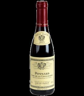 Pommard Premier Cru Clos de la Commaraine 2015 de la Maison Louis Jadot en demi-bouteille sur Vinademi