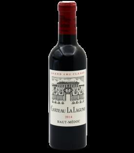 Haut-Médoc Château La Lagune Grand Cru Classé en demi-bouteille 37,5 cl sur Vinademi