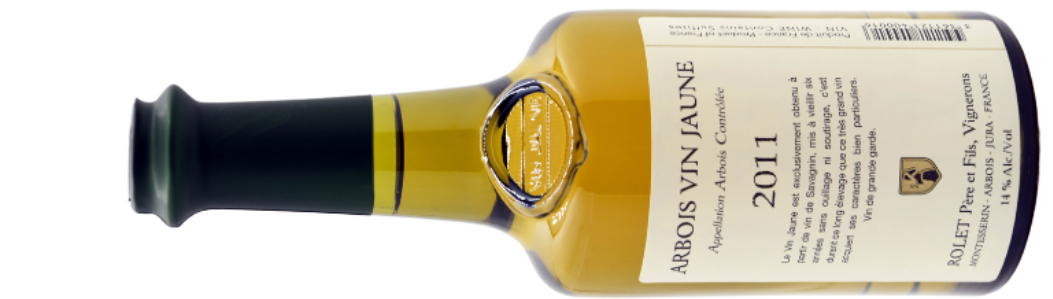 Arbois Blanc Vin Jaune 2011 Domaine Rolet